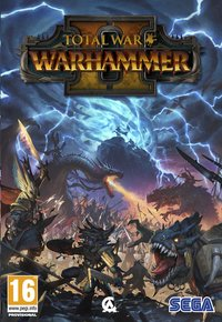 PC Total War Warhammer II ENG/FR