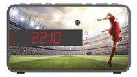 bigben wekkerradio RR16 Voetbal-commercieel beeld