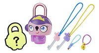 Figurine Lock Stars Purple princess-commercieel beeld