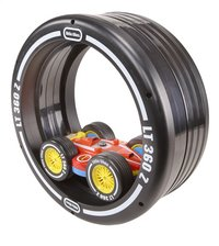 Little Tikes Auto RC Tire Twister-Linkerzijde