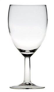 Luminarc 12 wittewijnglazen Savoie 19 cl-Vooraanzicht