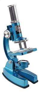 Microscoop Deluxe 900x-Linkerzijde
