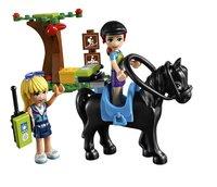LEGO Friends 41339 Le camping-car de Mia-Détail de l'article