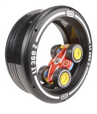 Little Tikes voiture RC Tire Twister-Vue du haut