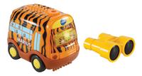 VTech Tut Tut Bolides Edition Spéciale Marius Le jungle bus-Avant
