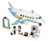 LEGO Friends 41100 L'avion privé de Heartlake City-Avant