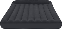 Intex Matelas gonflable pour 2 personnes Pillow Rest Classic Queen