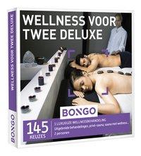 Bongo Wellness voor twee Deluxe