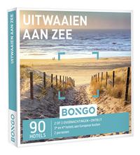 Bongo Uitwaaien aan zee