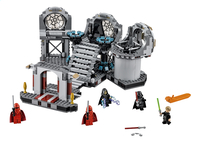 LEGO Star Wars 75093 Death Star Final Duel-Vooraanzicht