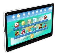 Kurio Tablet XL 10 inch 16 GB wit-Linkerzijde