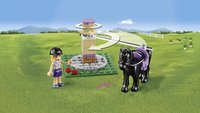 LEGO Friends 41126 Le club d'équitation de Heartlake City-Image 1
