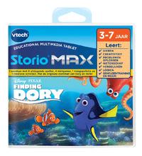 VTech spel Storio Max Disney Finding Dory-Vooraanzicht