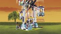 LEGO Friends 41130 Pretpark achtbaan-Afbeelding 3
