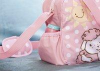 Baby Annabell verzorgingstas met accessoires-Artikeldetail