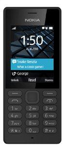 Nokia GSM 150 zwart