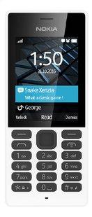 Nokia GSM 150 wit