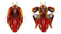 LEGO Ninjago 70638 Le bateau Katana V11-Détail de l'article