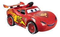 Feber voiture électrique Disney Cars Flash McQueen