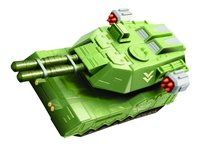 HAP-P-KID figuur M.A.R.S. Converters Combat Tank-Artikeldetail