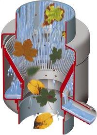 Garantia Collecteur filtrant pour tonneau de pluie Eco de luxe-Détail de l'article