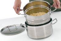 Majestic Pro pasta-inzet Elite 24 cm-Afbeelding 1