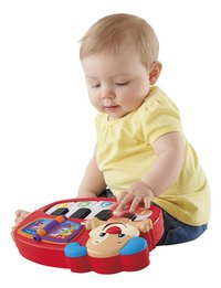 Fisher-Price Laugh & Learn Puppy's Piano-Afbeelding 1