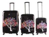 Saxoline Valise rigide Magic Tree Spinner