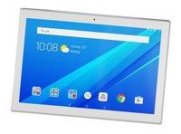Lenovo tablet TAB 4 10.1/ 16 GB wit-Vooraanzicht