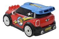 Auto RC Mini Bash 'N' Spin Bulldog-Achteraanzicht