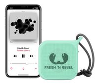 Fresh 'n Rebel Bluetooth luidspreker Pebble Peppermint-Artikeldetail
