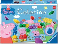 Peppa Pig Colorino NL