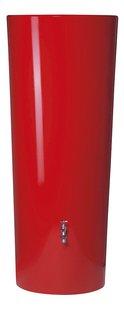 Garantia tonneau de pluie Color tomato 350 l-Avant