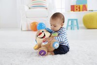Fisher-Price interactieve knuffel Laugh and Learn Smart Stages Puppy-Afbeelding 4