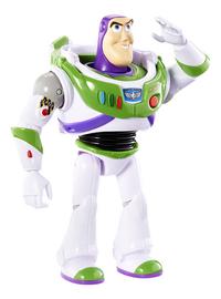 Toy Story 4 actiefiguur True Talkers - Buzz NL-Linkerzijde