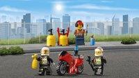 LEGO City 60108 Brandweer inzetgroep-Afbeelding 2
