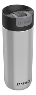 Kambukka isotherme drinkbeker Olympus 500 ml Stainless Steel-Linkerzijde
