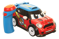 Voiture RC Mini Bash 'N' Spin Bulldog-Avant