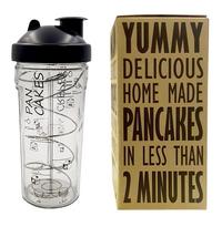 Cookut Shaker Miam pour crêpes et pancakes-Détail de l'article