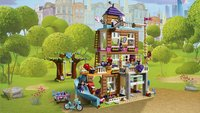 LEGO Friends 41340 Vriendschapshuis-Afbeelding 3