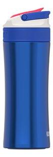 Kambukka isotherme drinkfles Lagoon Insulated 400 ml Azuur-Linkerzijde
