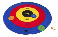 BuitenSpeel tapis de jeu Disc Deluxe 200 cm-commercieel beeld