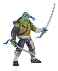 Figurine Ninja Turtles 2 deluxe Leonardo