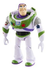 Toy Story 4 actiefiguur True Talkers - Buzz NL-Rechterzijde