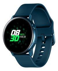 Samsung montre connectée Galaxy Watch Active Green-Côté droit
