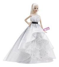 Barbie poupée mannequin  60ème anniversaire-Avant