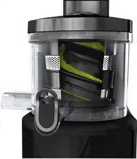 Bosch Extracteur de jus VitaExtract MESM500W-Détail de l'article