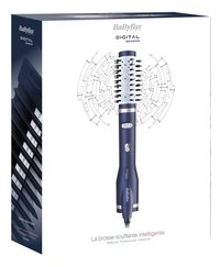 BaByliss Warmeluchtborstel Digital Control AS500E-Linkerzijde