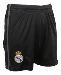 Voetbaloutfit Real Madrid 2018-2019 zwart maat 164-Artikeldetail