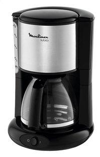 Moulinex Koffiezetapparaat Subito Inox FG3608